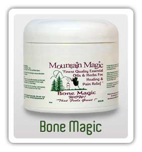 Bone Magic
